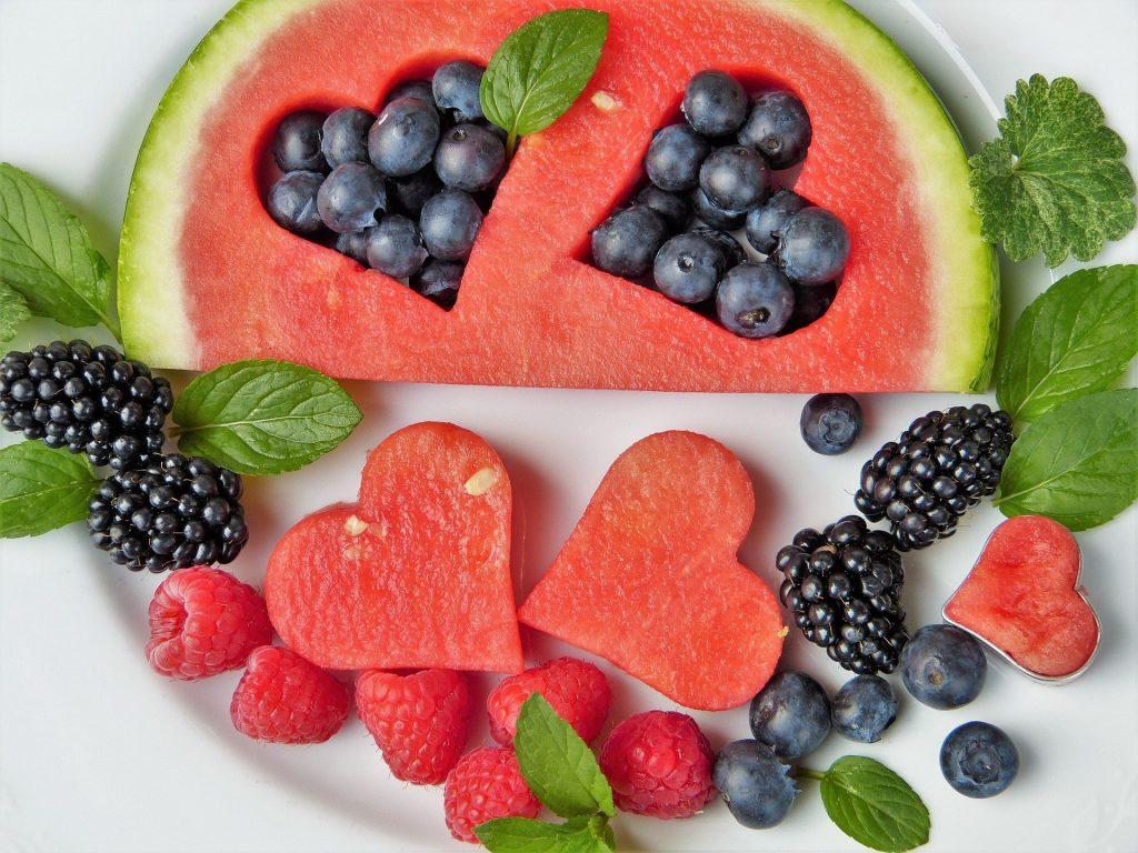 Imagen descriptiva de dietética y nutrición.